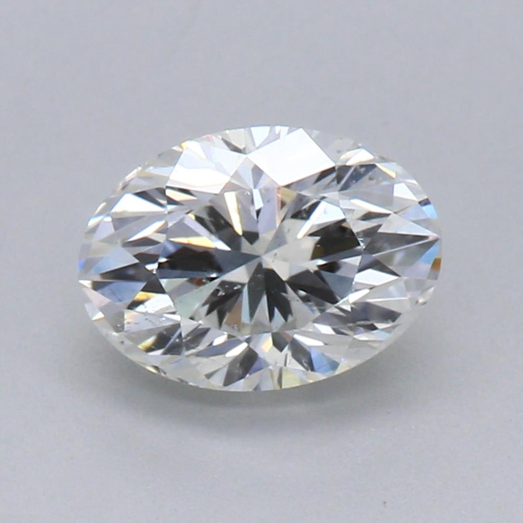 ELYQUE-OVAL 0.76ct. H SI2 1190532