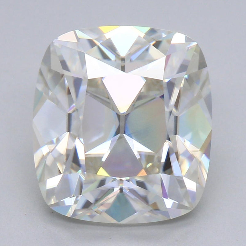 9mm 3.03ct D/F VS Heritage Rectangular Cushion Moissanite
