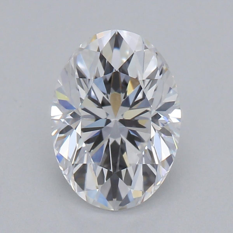 ELYQUE-OVAL 1.04ct. D VS1 1407311