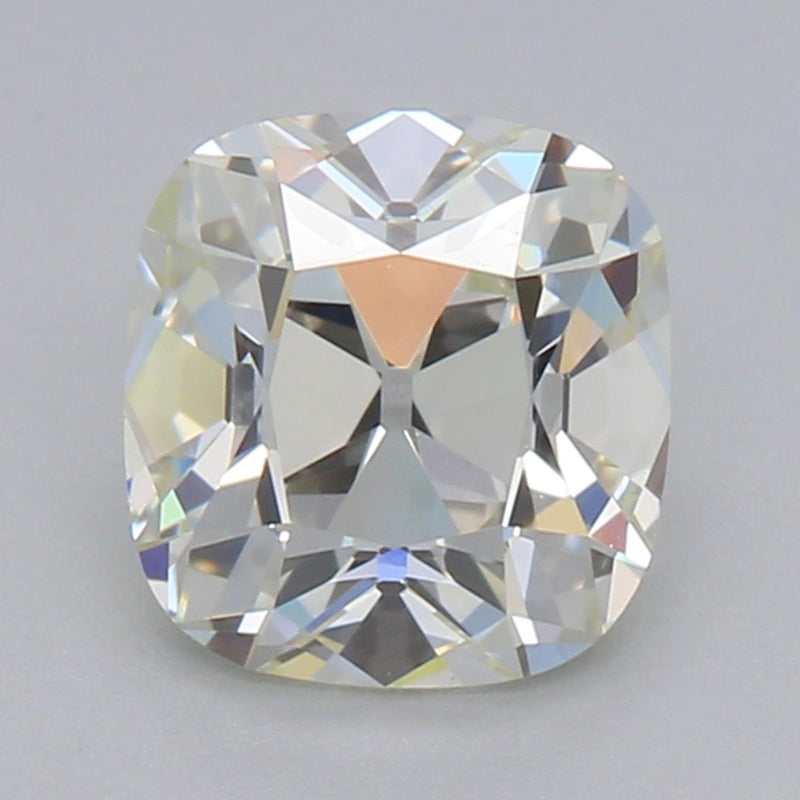 0.9ct K VS1 August Vintage Cushion Brilliant 74276855