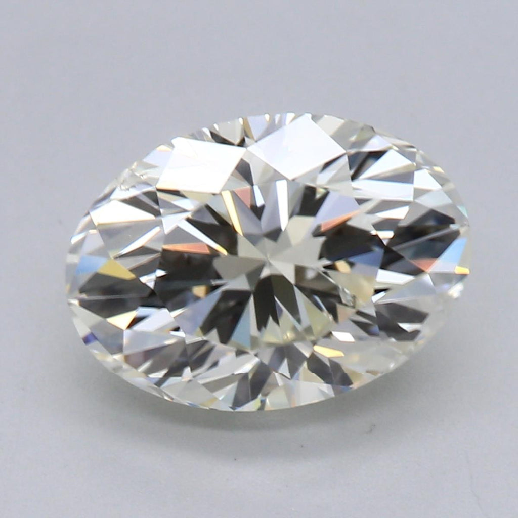 ELYQUE OVAL 1.90ct. K SI1 1953283