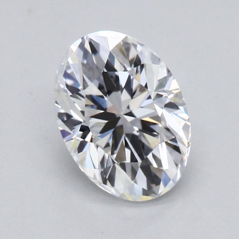 ID OV 0.93ct. I VS1 1898181