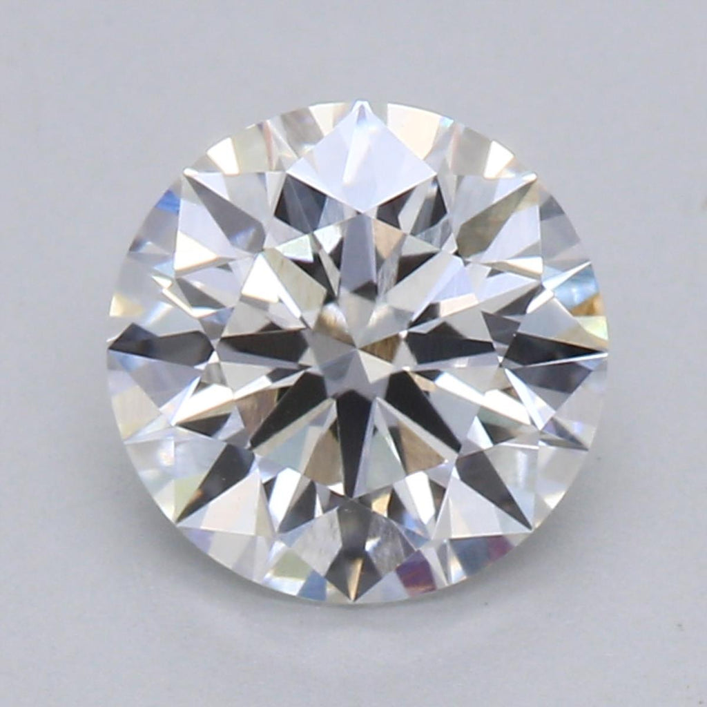 0.91ct F VVS2 Round Brilliant Private Reserve Lab Grown Diamond