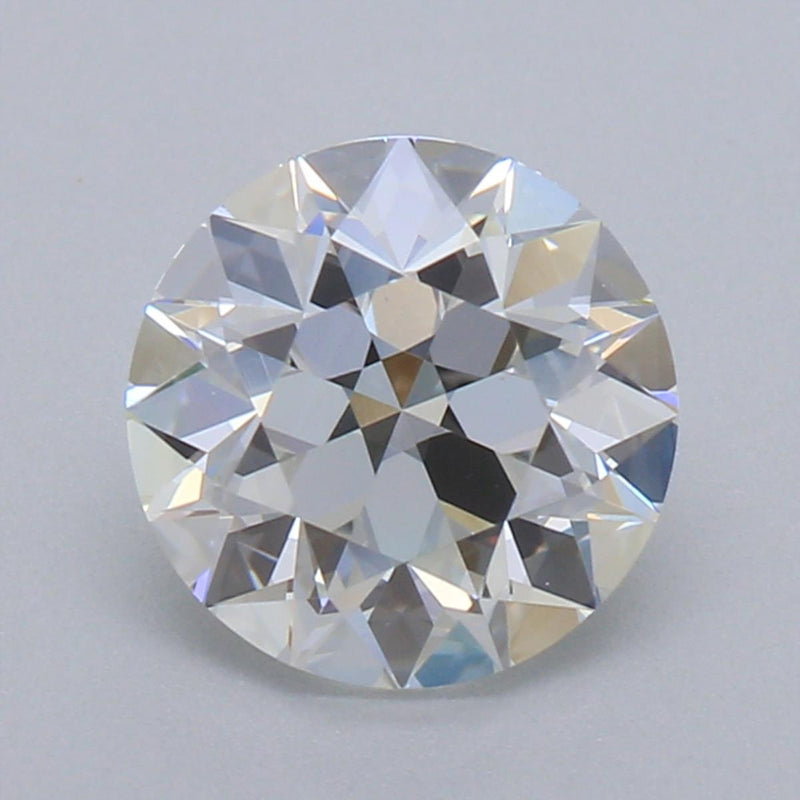 1.02ct F VS1 August Vintage European Cut 73869345