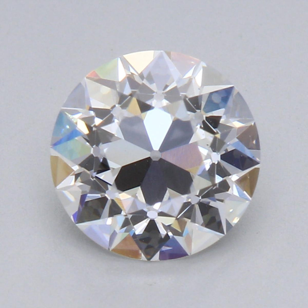 1.33ct F VS1 Heritage Old European Cut Private Reserve Lab Grown Diamond