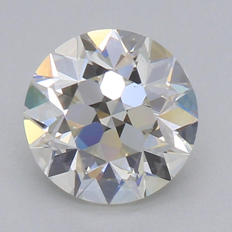 0.7ct I VS2 August Vintage European Cut 74549295