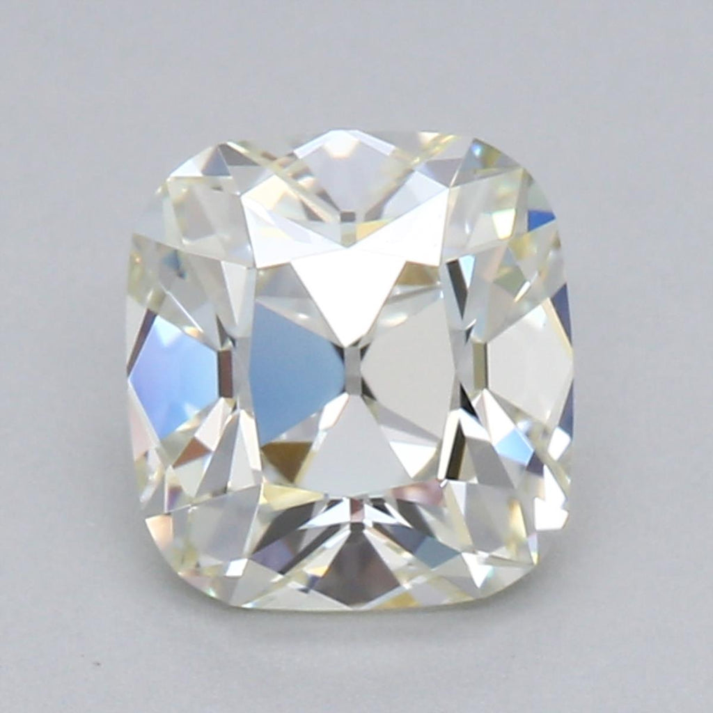 0.75ct K VVS2 August Vintage Cushion Brilliant 74214175