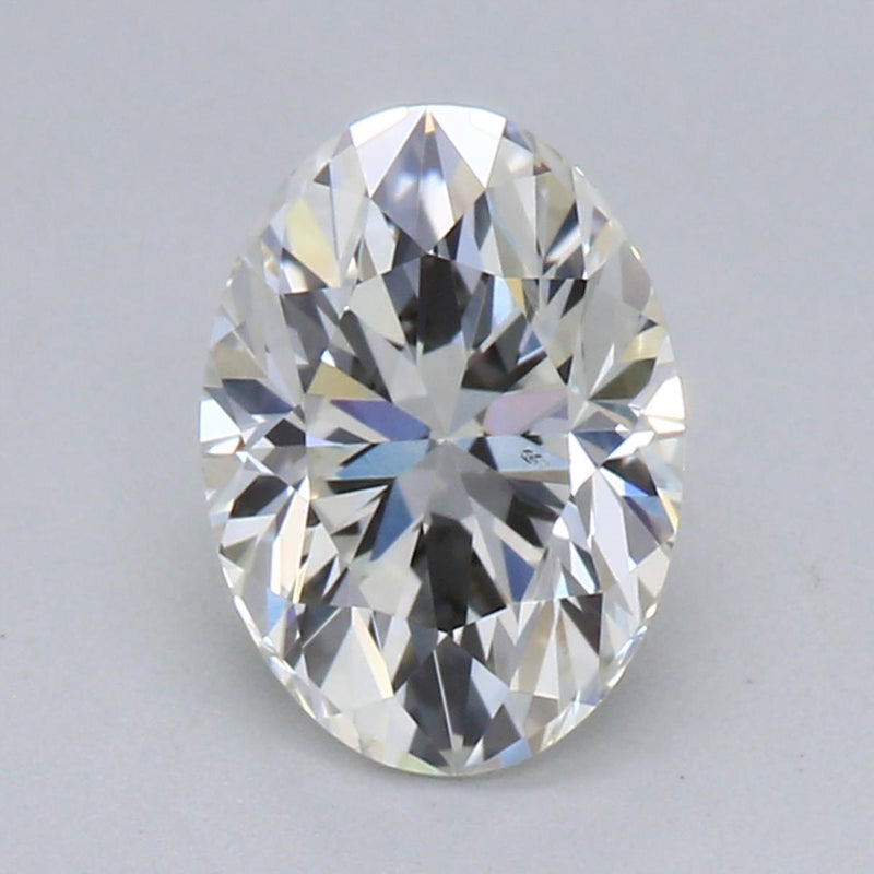ELYQUE-OVAL 1.01ct. J SI1 1402788