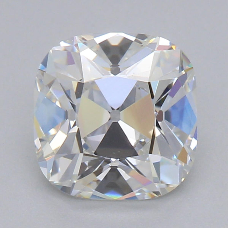 1.03ct F VVS1 August Vintage Cushion Brilliant 4263-0039A