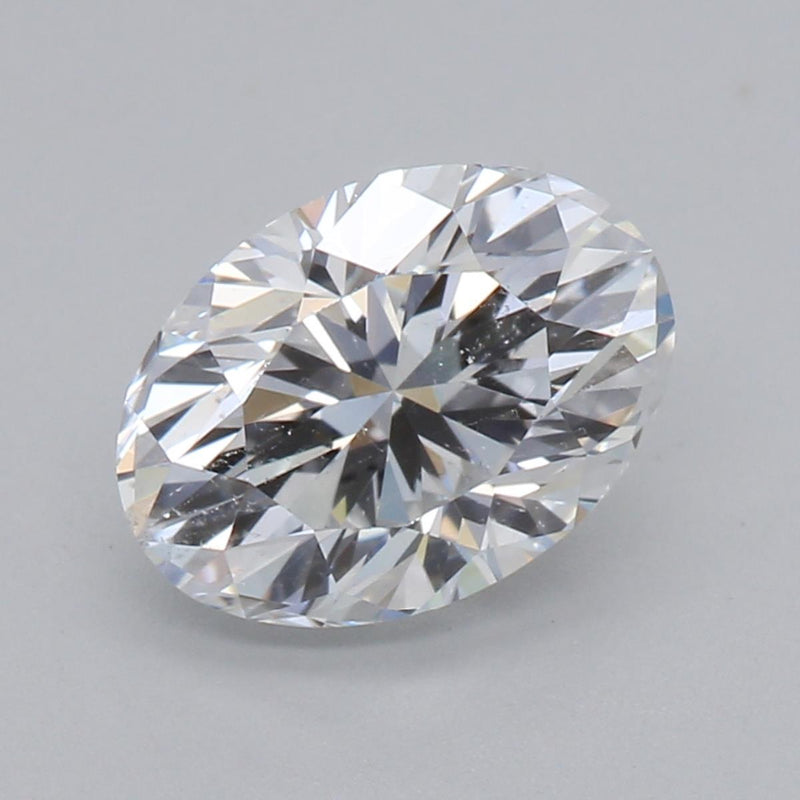 ELYQUE-OVAL 1.31ct. D SI2 1498688