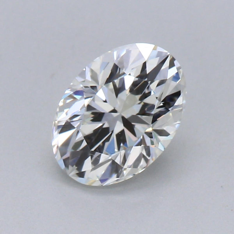 ELYQUE-OVAL 0.7ct. H VS2 1403739