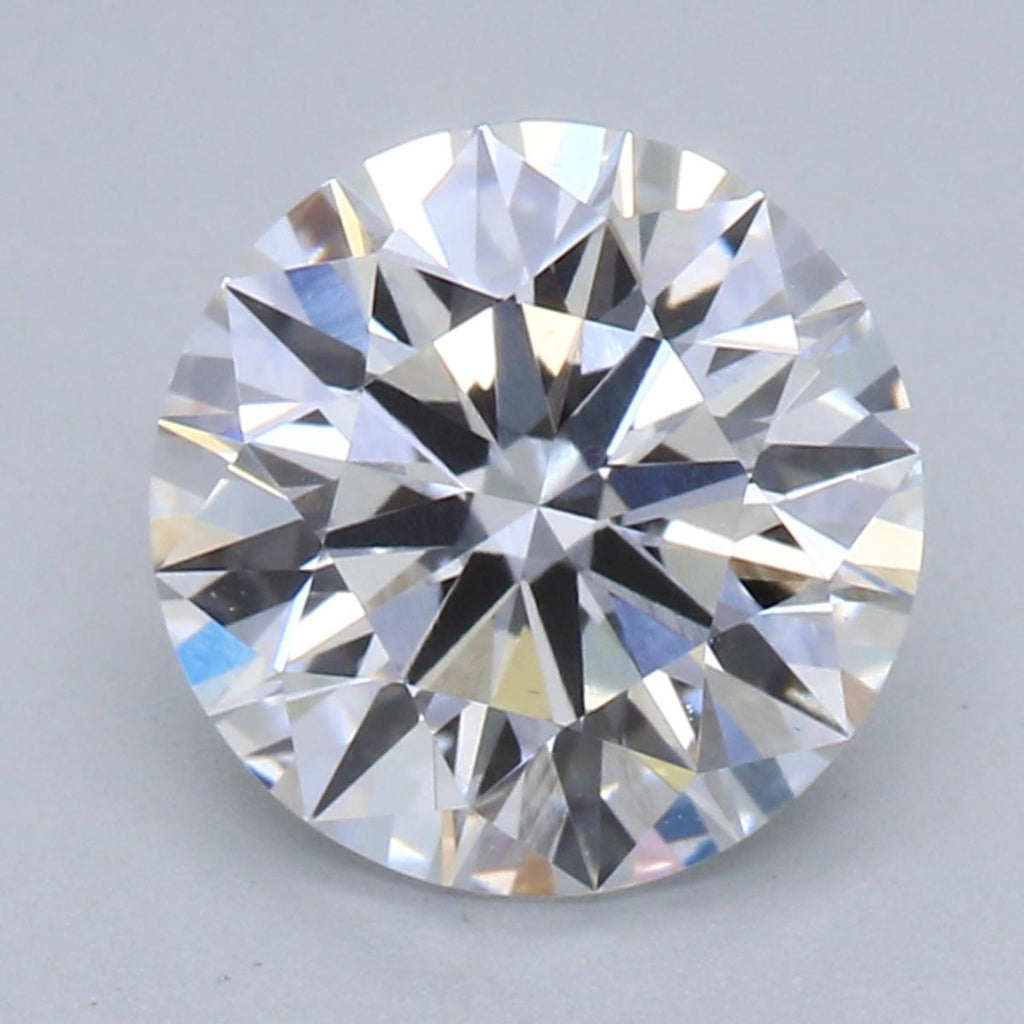 1.33ct F VS1 Ideal Cut Lab Grown Diamond