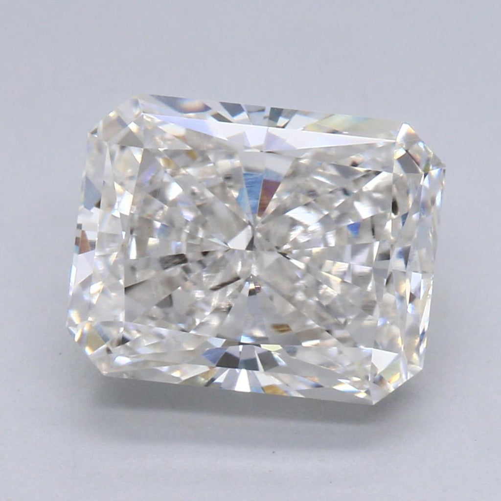 2.53ct H VS2 Radiant Cut Private Reserve Lab Grown Diamond