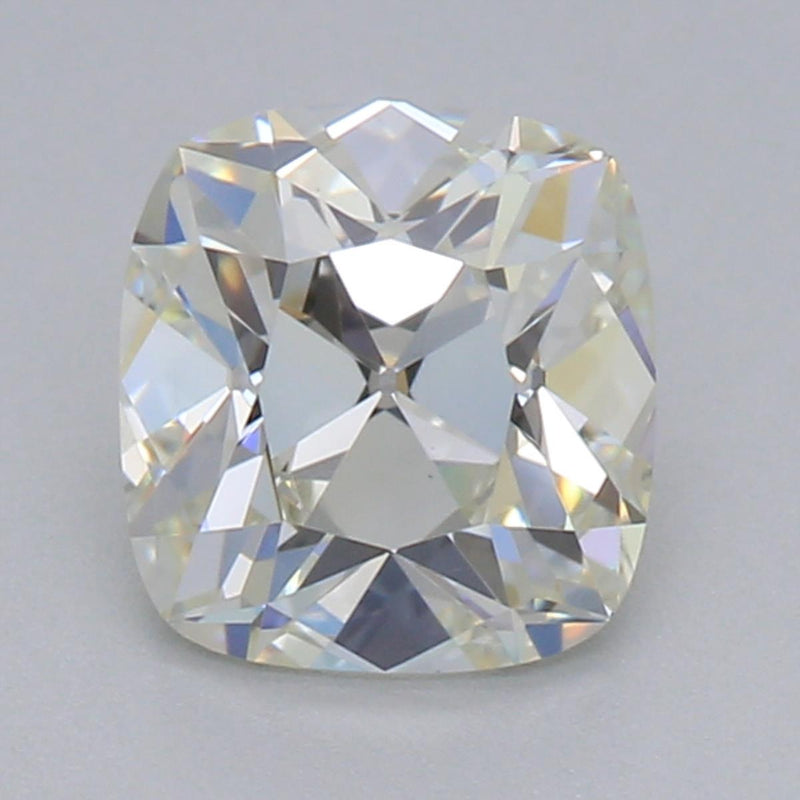 0.8ct I SI1 August Vintage Cushion Brilliant 74100392