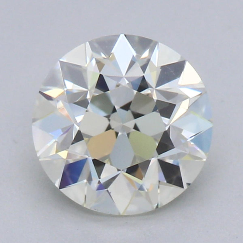 0.923ct K VS1 August Vintage European Cut 74580255