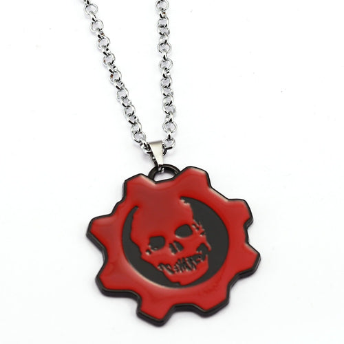 Gears of War 3 Necklace