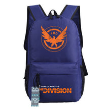 The Division Collector's Edition Backpack