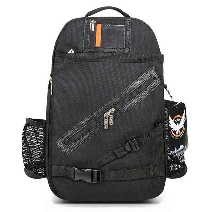 The Division Agent Backpack + Laptop Bag