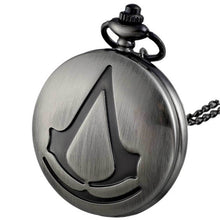 Assassin's Creed Pocket Watch