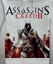 Assassin's Creed II Jumper