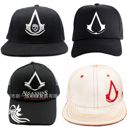 Breathable Assassins Creed Baseball Cap