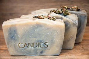 Lemongrass & Coconut Soap
