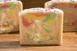 Candies & Sea Spray Soap