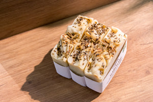 Lemon & Ylang Ylang Soap