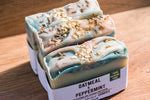 Oatmeal & Peppermint Soap