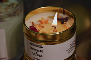 Candle 100g