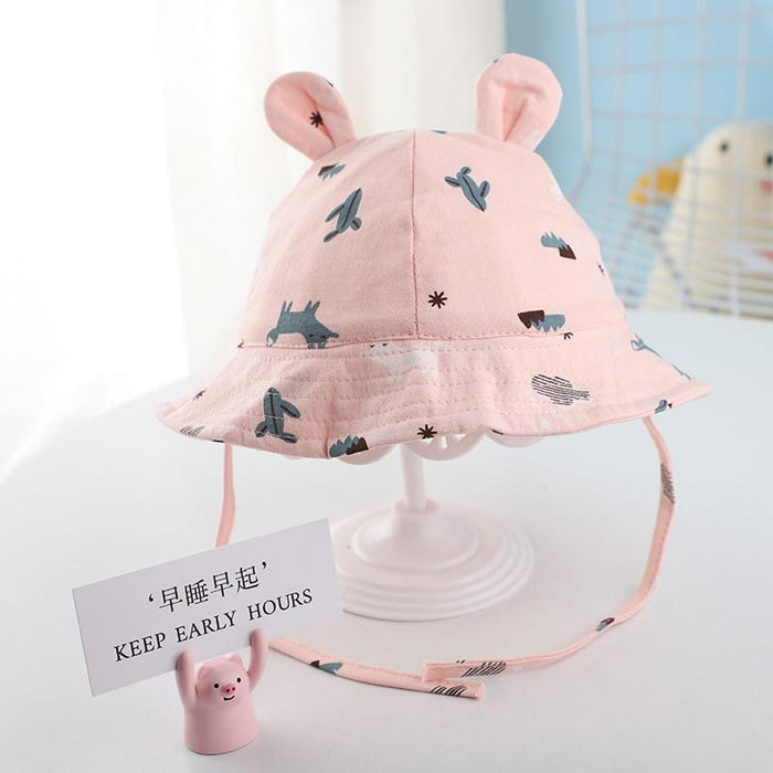 18/22 Pieces Newborn Infant Baby Gift Set C 1pcs pink