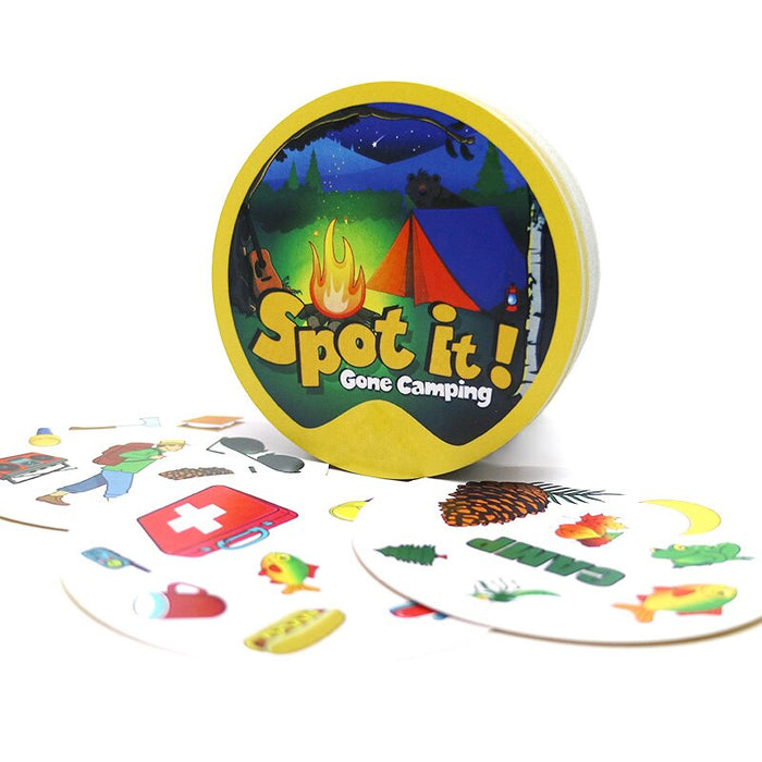 2020 spot board games enjoy it for kids family party  Dobble it cards game