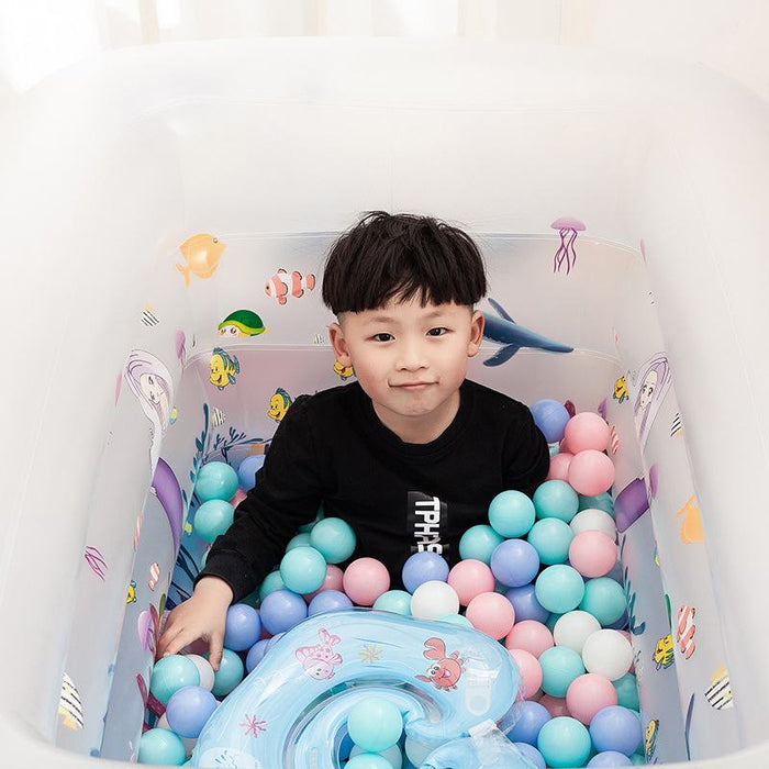 Home Use Paddling Pool Bathtub