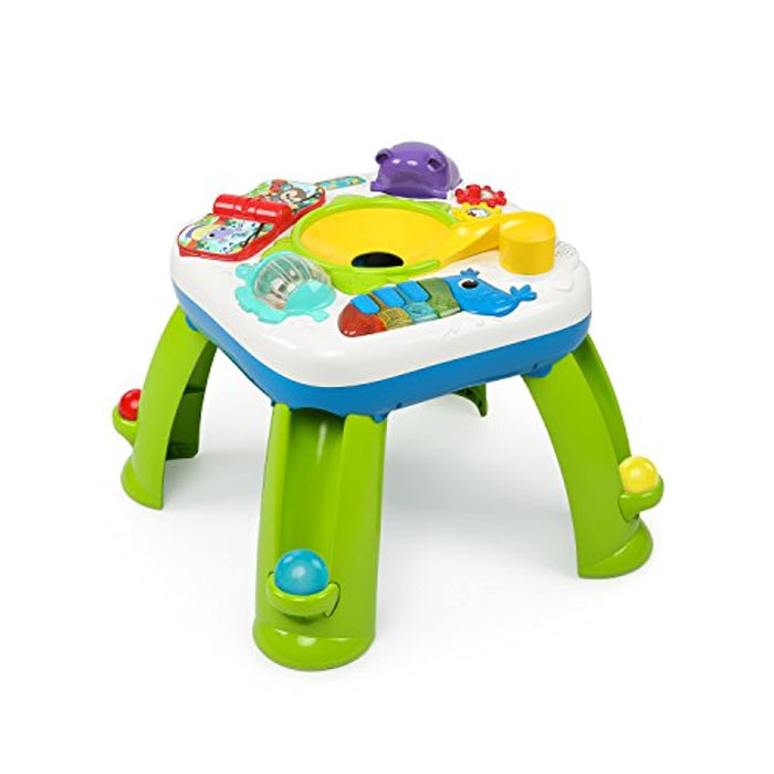 HOMOFY - Bright starts having a ball getting an activity table