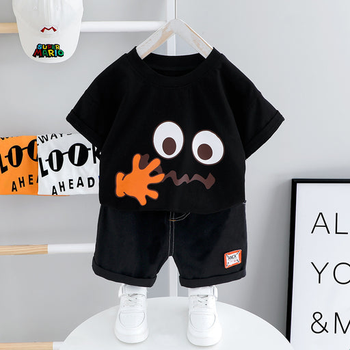 Baby Boys Summer  Newborn Clothes