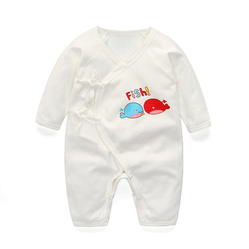 baby girls boys rompers infant jumpsuits