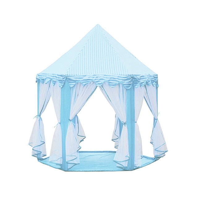 Kids Play Tent Ocean Balls Pool Kit Playhouse