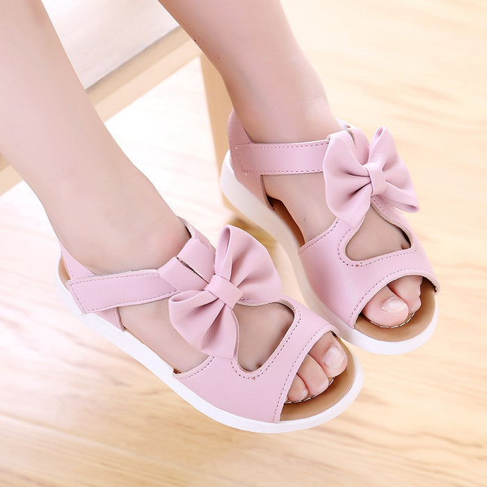 Girls Fashion sandals Pink