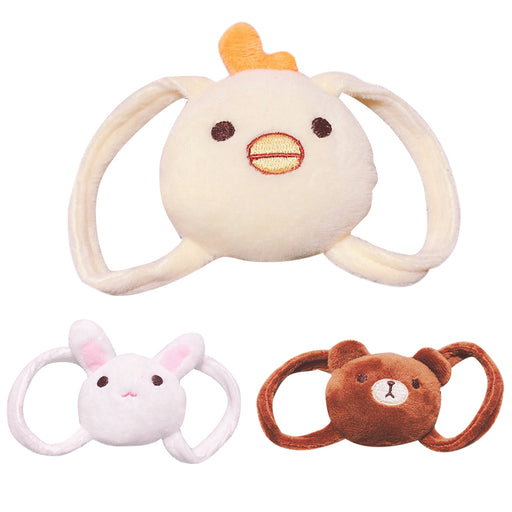 Kids Cute Animal Mini plush Bag