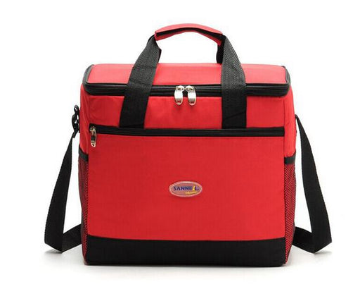Fashion Large capacity Portable lunch Bag