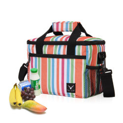 Thermo Cooler Insulated Lunch Bags