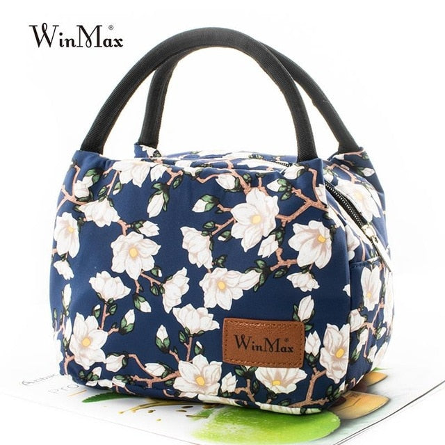 Winmax Brand New Style Portable Lunch Bags