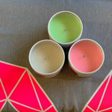 Cocktail Travel Candles
