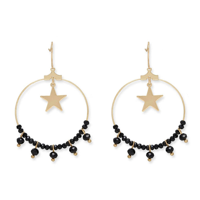 Fiesta Star Party Earrings