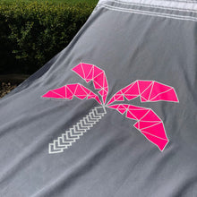 Neon Beach Club Hammam Towel No Personalisation