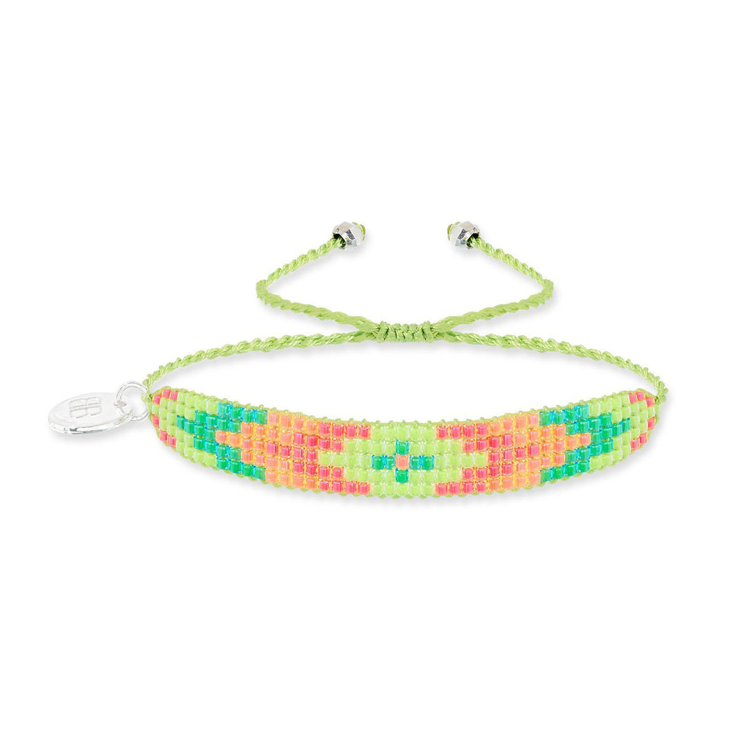 Judy Beaded Friendship Bracelet