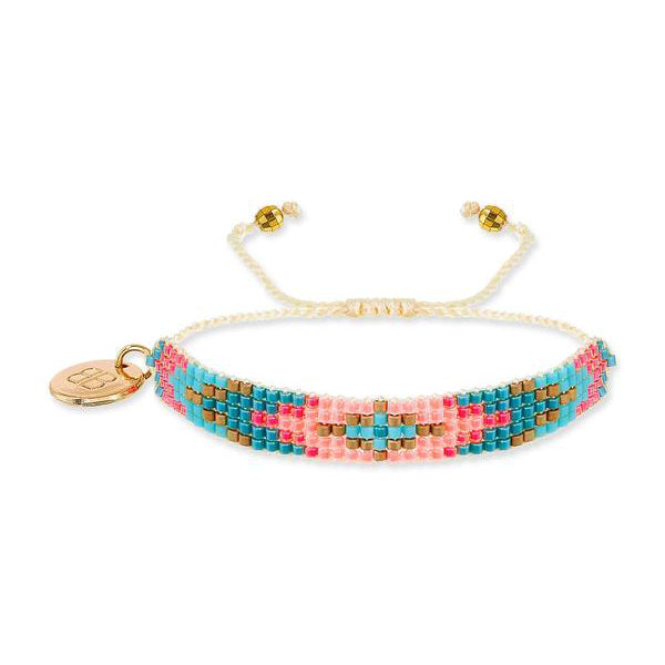 Memories Beaded Friendship Bracelet