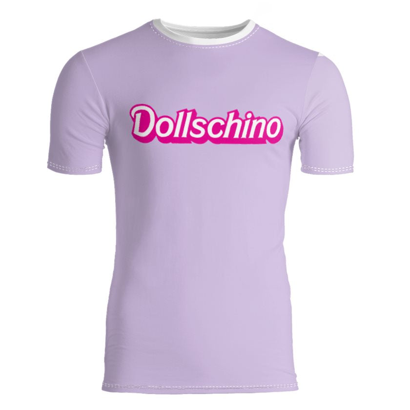 Dollschino Lavender T-Shirt