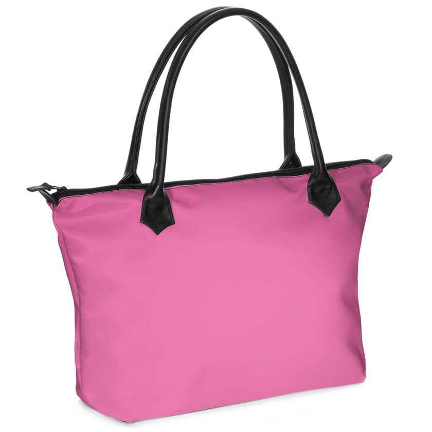 Dollschino London Bubblegum Pink Handbag