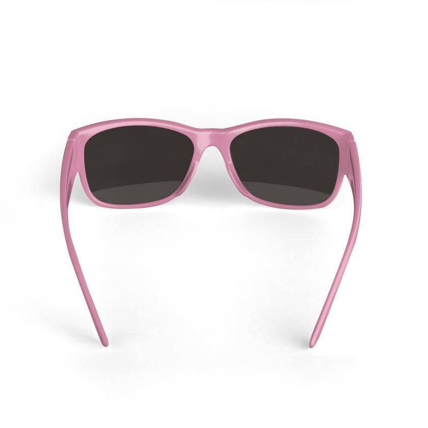 Dollschino London Baby Pink Sunglasses